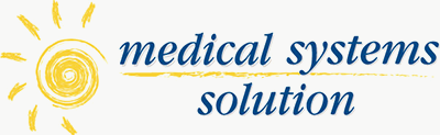 medical systems logo